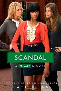 Scandal (Private, Book 11)