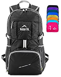 11271d36e8 Venture Pal Lightweight Packable Durable Travel Hiking Backpack Daypack