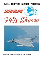 Douglas F4d Skyray (Naval Fighters)