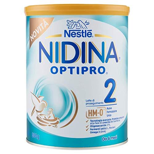Latte e formule per neonati latte di proseguimento per neonati