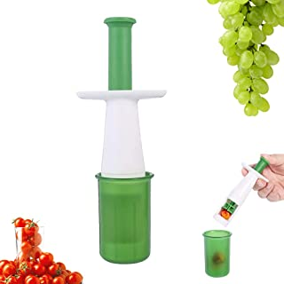 POLARHAWK Tomato Slicer Cutting Smaller for Baby, Making Salad, Grapes Slicer, Safe and Clean 7 X 2.5 Inch