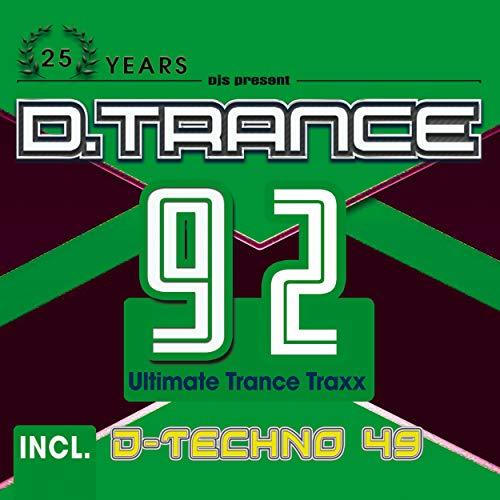 D.Trance 92 (Incl. Techno 49)