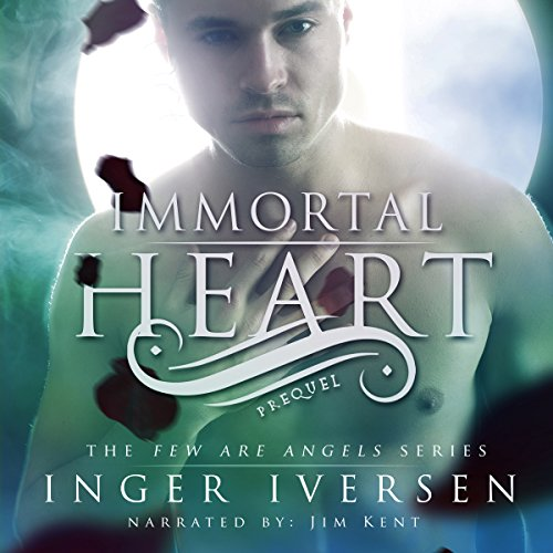 Immortal Heart audiobook cover art