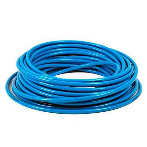 Cofan 06530608 Tubería, 0.011 V, Azul, 6 x 8 mm