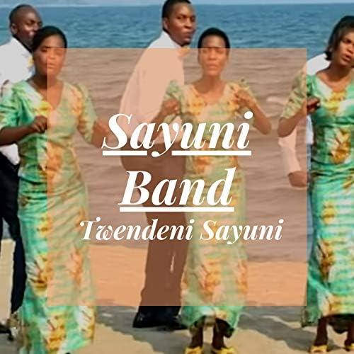 Sayuni Band