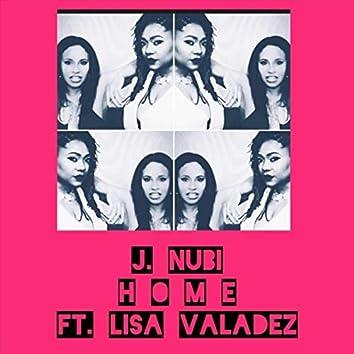 Home (feat. Lisa Valadez)