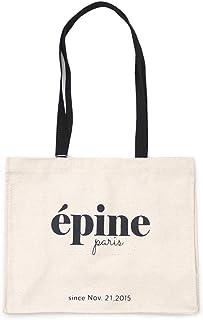[epine(エピヌ)] shop bag tote トートバッグ KNR キナリ レディース