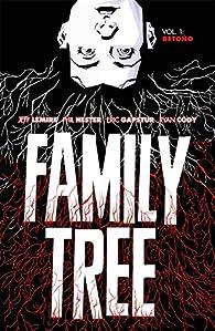 Retoño (Family Tree 1) par Jeff Lemire