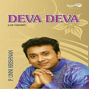 Deva Deva (Live)