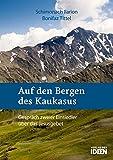 Auf den Bergen des Kaukasus. Gespräch zweier Einsiedler über das Jesusgebet