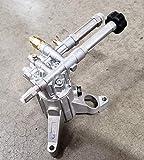 AR ANNOVI REVERBERI RMW25G28-EZ-SX AR Rotated Shaft Pump Kit, Triplex Plunger Pump, with EZ Start, 2.5 gpm, 2800 psi, Reversed