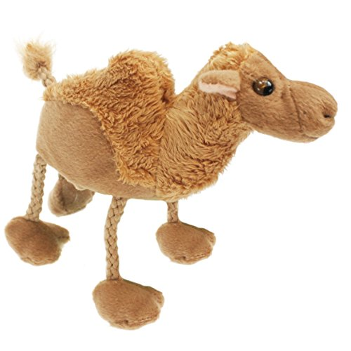 The Puppet Company Camello Marioneta de Dedo