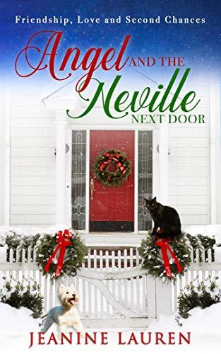 Angel And The Neville Next Door by Jeanine Lauren ebook deal