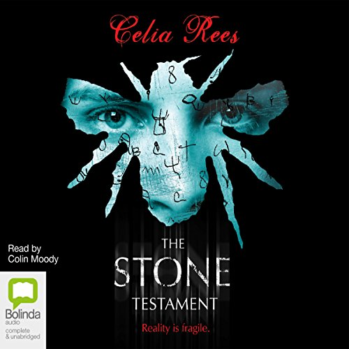 The Stone Testament cover art