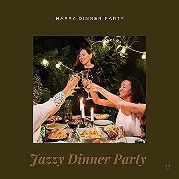 Happy Dinner Party