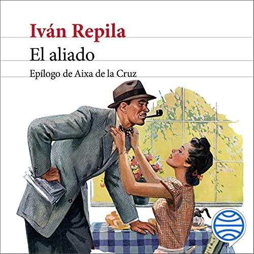 Diseño de la portada del título El aliado
