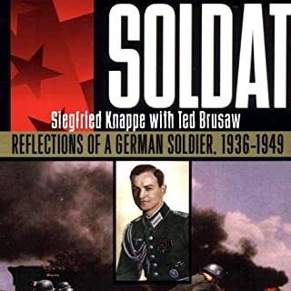 Soldat cover art