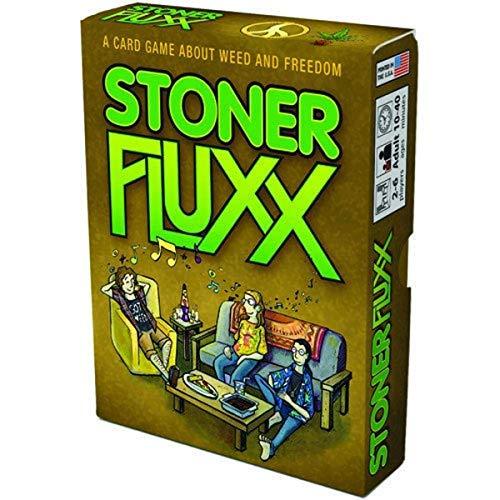 Looney Labs 420 - Stoner Fluxx