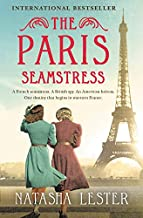 Download The Paris Seamstress PDF