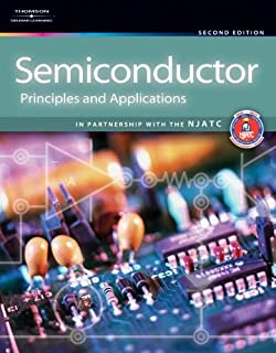 Semiconductor Principles and Applications