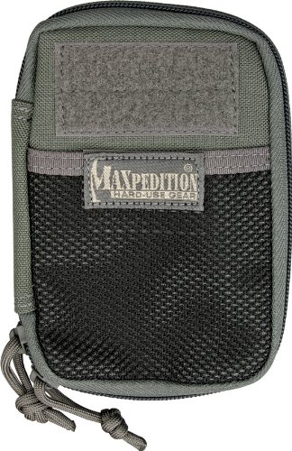 Maxpedition Pocket Organizer Foliage Green