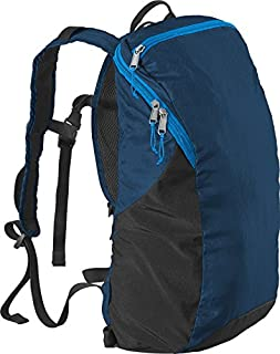 ChicoBag Travel Pack rePETe Compact Recycled Backpack