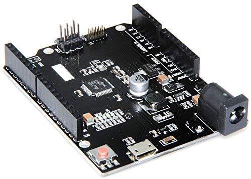 TECNOIOT SAMD21 M0 32-bit Arm Cortex M0 Core Compatible with Zero M0