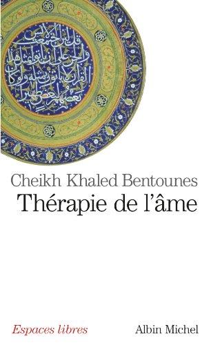 Book's Cover of Thérapie de l'âme (Espaces libres t. 228) (French Edition) Versión Kindle