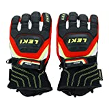 LEKI Worldcup Race Coach Flex S GTX Junior Gloves
