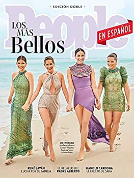 Best revista people en espanol Reviews