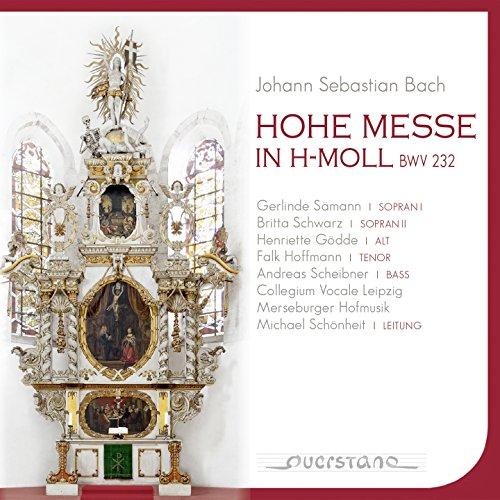 Hohe Messe H-Moll