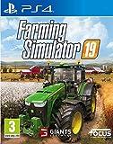 Farming Simulator 19 for PlayStation 4 [USA]