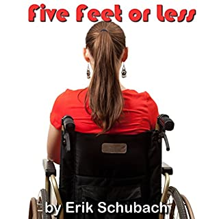 Five Feet or Less cover art