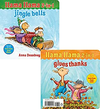Llama Llama 2-in-1  Gives Thanks/Jingle Bells