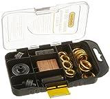 General Tools 81264 Multi Grommet Tool Kit, 3/8