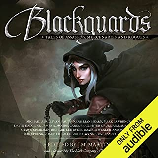 Blackguards Titelbild