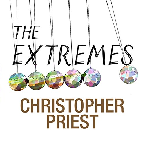 The Extremes cover art