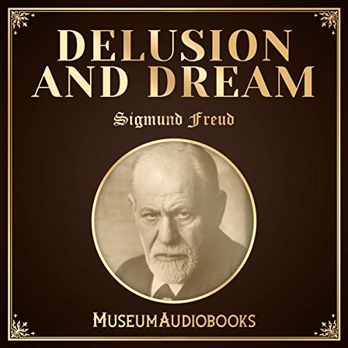 Delusion and Dream audiobook cover art