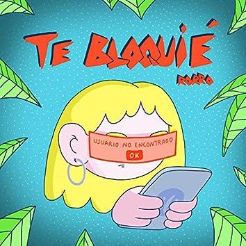 Te Bloquié