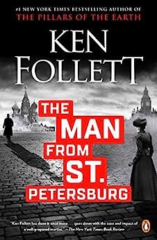 The Man from St. Petersburg by [Ken Follett]
