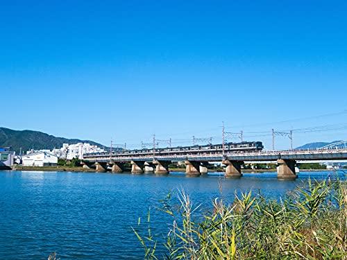 水の恵みがくれた贈り物「東海道本線 / 武豊線」