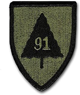 Best 91st infantry division patch Reviews