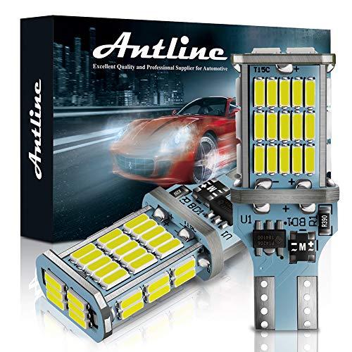 Clearance Light 921 T15 904 906 912 30-SMD 4014 Chipsets Back Up Reverse LED Bulbs Door light 6000K White