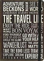 Travel Life Journal