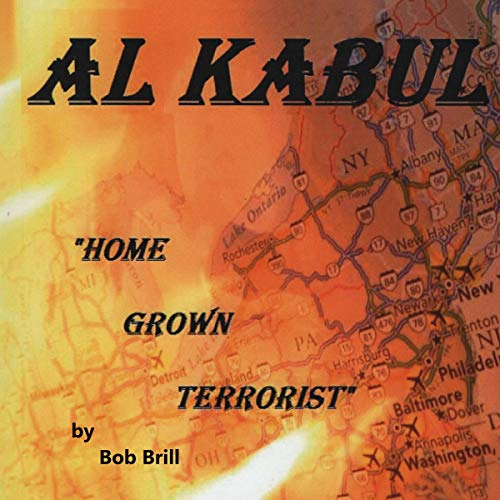 Al Kabul Audiobook By Bob Brill cover art
