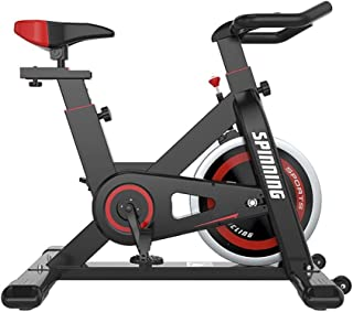 Bicicleta De Spinning Multifuncional Home Fitness Bicicleta de ...
