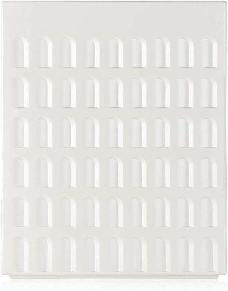 Kartell , sgabello eur, in  resina plastica 0885503