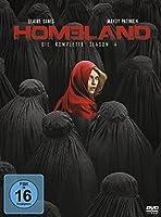 Homeland - Die komplette Season 4