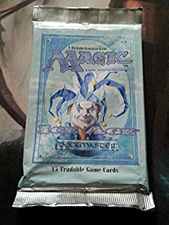 Magic: the Gathering - Mudslide - Ice Age
