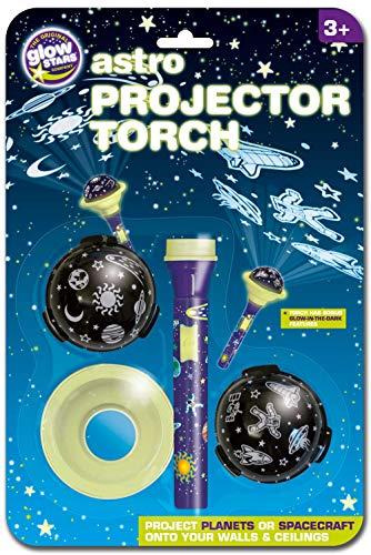 Brainstorm - Linterna, juguete educativo de astronomía [importado de Inglaterra] , color/modelo surtido